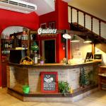 Hostel Centenario Cafe, Cordoba