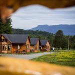Hotel Pictures: Shangrila El paraíso perdido, Puerto Aisén