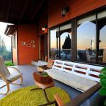 Hotel Pictures: Hostal Altos de Putemun, Castro