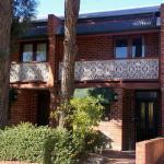 Barker Road, Perth
