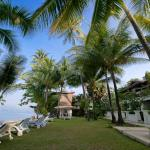 Panwa Boutique Beach Resort, Panwa Beach