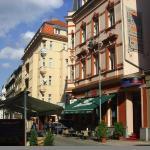AB Apartments, Karlovy Vary