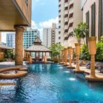 Grand Sukhumvit Hotel Bangkok - Managed by Accor, Bangkok