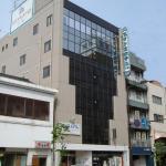 Prince Hotel Shimonoseki, Shimonoseki