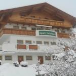 Zdjęcia hotelu: Apart Tiefenbach, Aschau