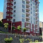 Bordo Apartment, Trabzon