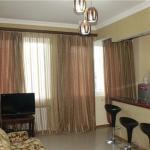 Apartment On Merab Aleksidze 2, Tbilisi City