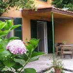 Appartamento San Massimo,  Rapallo