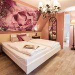 Hotel Roses,  Strasbourg