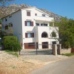 Apartments Vukelić, Starigrad-Paklenica
