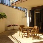 Casa Assuntina, Castro di Lecce