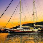 Kanaryam Yacht, Bodrum City