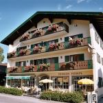 Hotelbilder: Pension Ferstl, Sankt Gilgen