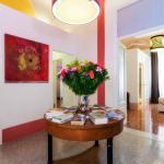 Visconti Suite,  Rome