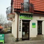 Apartament Mikołajki, Mikołajki