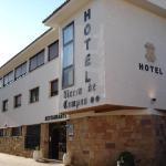 Hotel Pictures: Tierra de Campos, Osorno