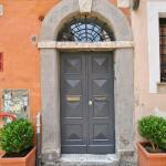 Mattonato Apartment,  Rome
