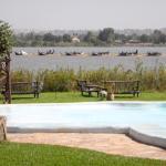Badalodge Hotel & Restaurant, Bamako