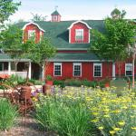 TimberCreek Bed & Breakfast, Paxton