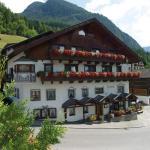 ホテル写真: Hotel Lammwirt, Jerzens