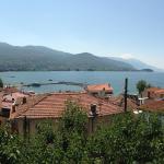 Villa Nada, Ohrid
