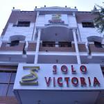 Solo Victoria Hotel, New Delhi