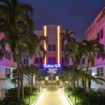 The Hall South Beach, Miami Beach