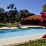 Pantanal Ranch Meia Lua,  Miranda