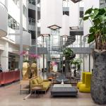 Quality Hotel Edvard Grieg,  Bergen
