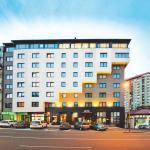 88 Rooms Hotel, Belgrade