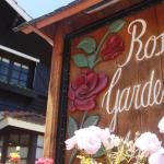 Apart Rose Garden,  San Martín de los Andes