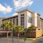 Embassy Suites Jacksonville Baymeadows, Jacksonville