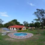 Parque Selva Hostal, Villavicencio
