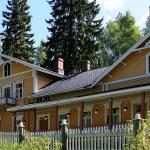 Hotel Pictures: Putikon Hovi, Putikko