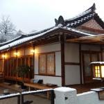 Greem Guesthouse, Jeonju