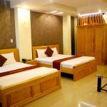 Thuy Duong Hotel, Da Nang