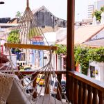 Hotel Pictures: Mystic House Hostal, Cartagena de Indias
