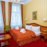 Zdjęcia hotelu: Opera Suites, Wiedeń