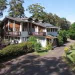ホテル写真: Chalet Swisse Spa, Batemans Bay