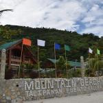 Mountain Beach Resort & Restaurant, Puerto Galera