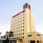 Hotel Naito Kofu Showa, Kofu