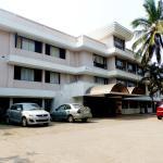 Hotel Highway Garden, Cochin