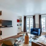Sweet Inn Apartments-Etienne Marcel, Paris