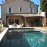 Hotel Pictures: Chambres d'hôtes Numéro 15, Saint-Seurin-sur-l'Isle