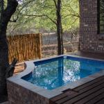 Ex Deo Soenie Self Catering Cottage, Marloth Park