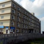 Hotel Golden Anchor,  Bhadrak