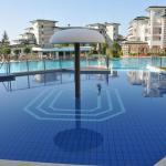 Emerald Resort Apartments CTS, Ravda