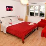 Apartment Mazuran, Split