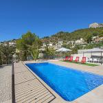 Holiday Villa Puerto Roca, Calpe