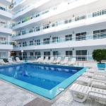 Apartamentos Playa Sol I, Ibiza Town